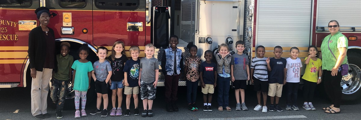 Public Safety visits JWE