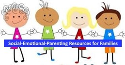 Social Emotional Parenting Resources for Families