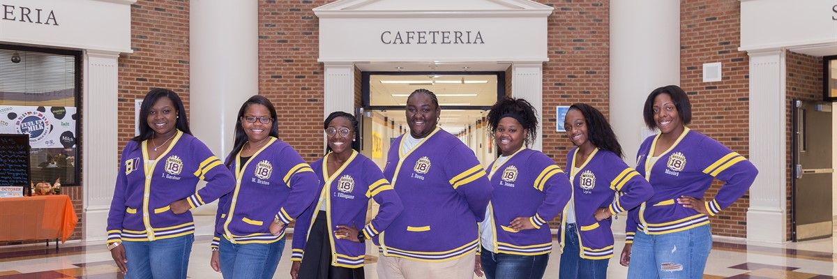 "Bearcat Basketball Cheerleaders Sport Athletic ""Retro"" Cardigans"